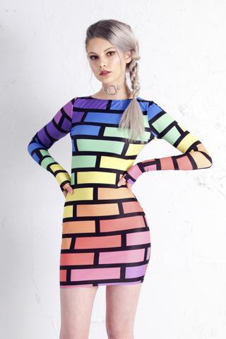 alice vandy dress