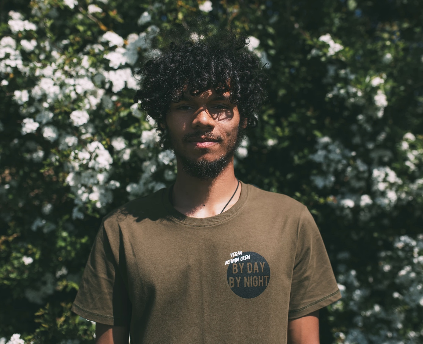vegan clothing brands uk olive tshirt