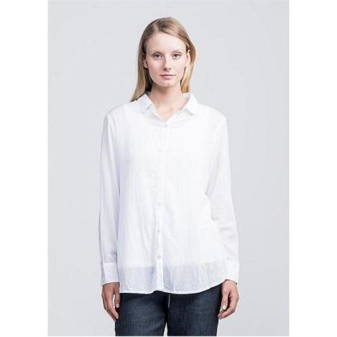 vegan soybean white shirt