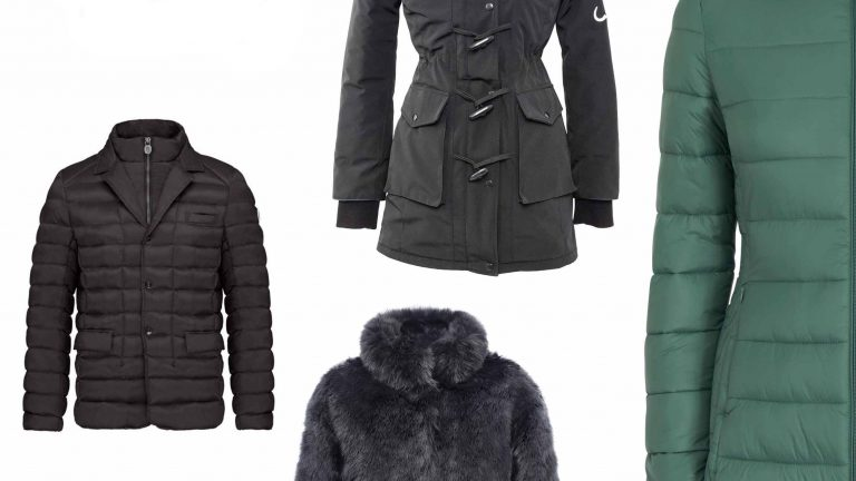 vegan winter coats