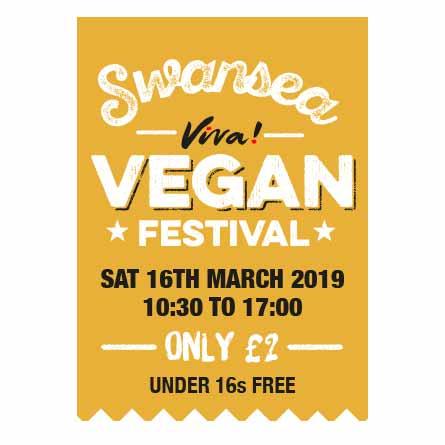 swansea vegan festival