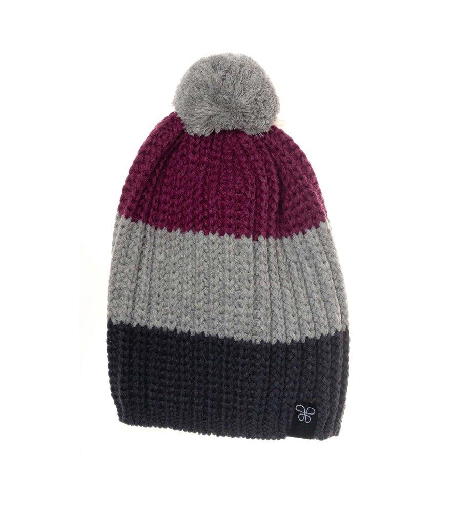 vegan beanie brick hat