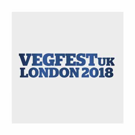 vegfest london logo