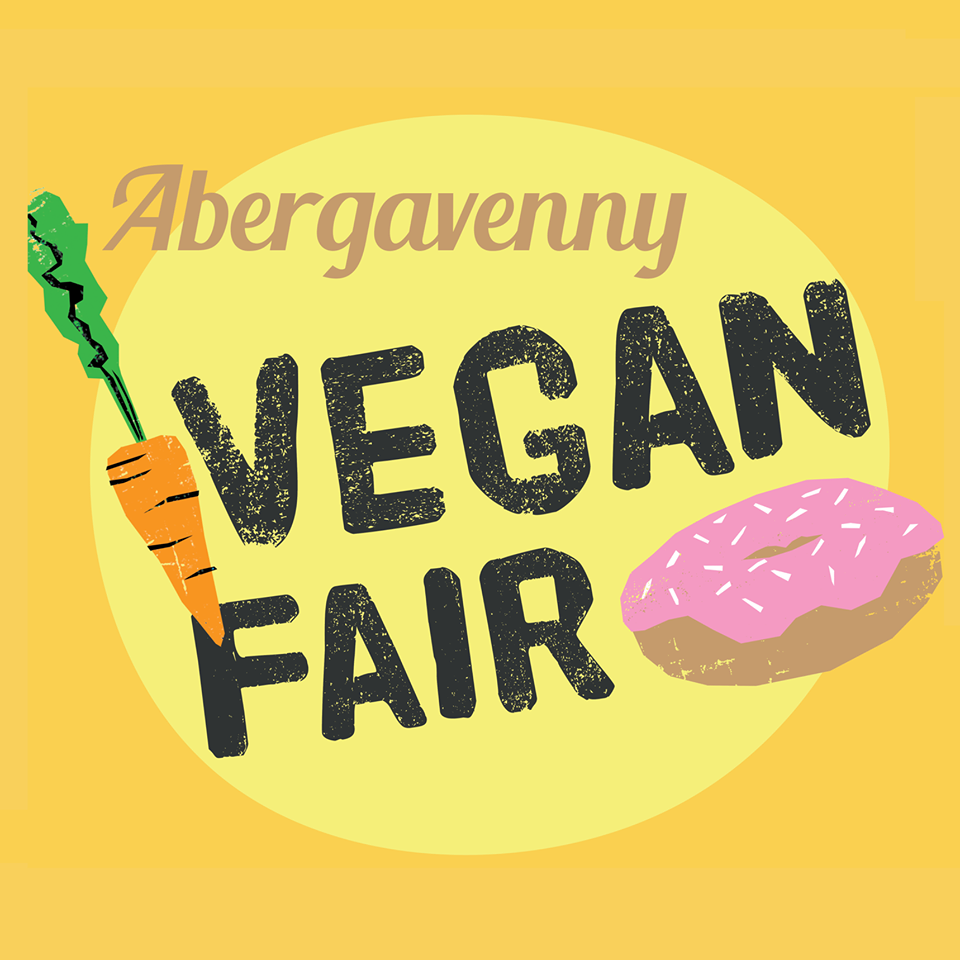 abergavenny vegan fair vegan event wales july 2020