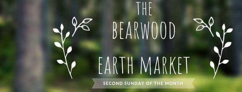 bearwood earth market smethwick vegan event october 2020