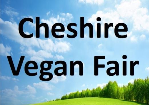 cheshire vegan fair