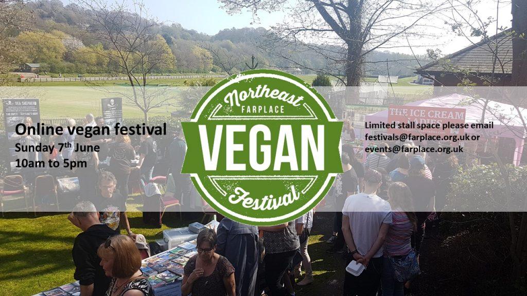 cumbria vegan festival