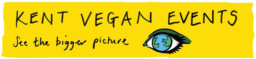 kent vegan events