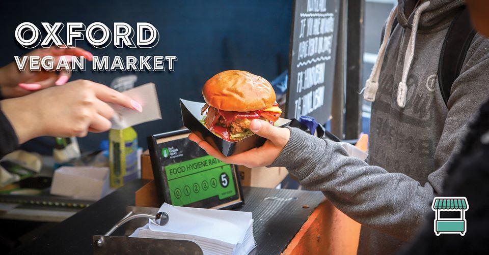 oxford vegan market oxfordshire vegan events november 2020