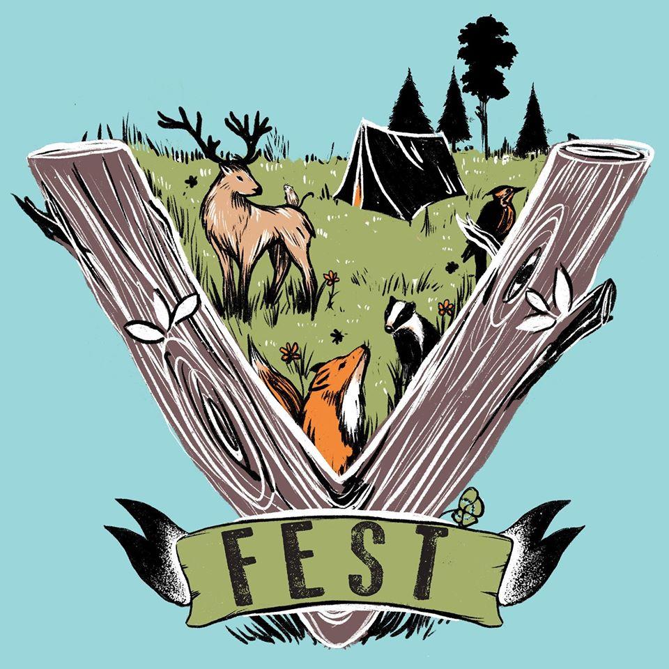 vfest wokingham vegan festival berkshire june 2021