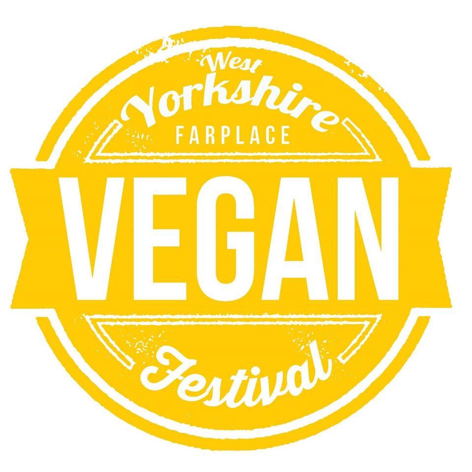 west yorkshire vegan festival huddersfield vegan event july 2021